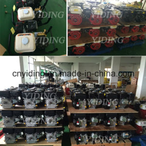 Lifan 15HP/Shineray/Kohler/Honda moteur à essence/BS 275bar de pression de la rondelle (HPW-QP1500L)