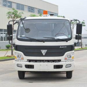 Швабра дорожного движения погрузчика с дизельным двигателем 5080tsl