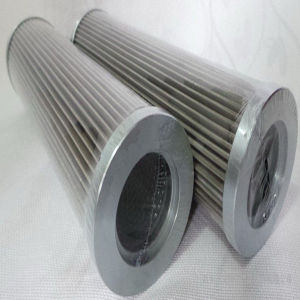 Filter van het Deel van Filtri van het PARLEMENTSLID de Hydraulische Roestvrij staal Gedrukte