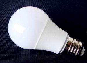 Uma boa qualidade 7W E27 6500K Lâmpada Lâmpada LED