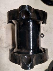 Mechanische Kupplung der Größen-4 der Hülsen- *12.25  für Stahlrohr