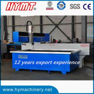 Eixo de Alta Pressão 4 marítimas CNC máquina de corte