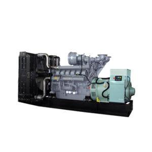 Différents en utilisant le haut de la qualité de groupe électrogène diesel de taille différente