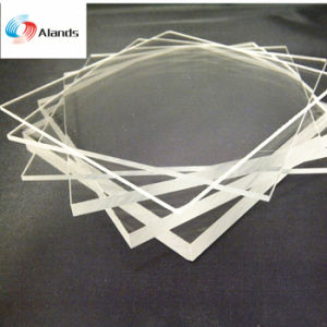 Folha de acrílico de alta qualidade Transclucent Folha de acrílico claro 3mm