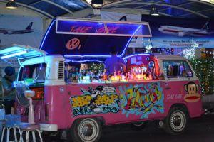 Высокое качество многофункциональных мобильных Fast Food автомобиля для продажи