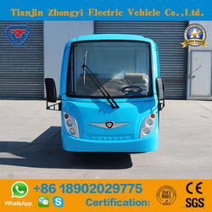 Zhongyi 3t Carro de carga eléctrica à venda