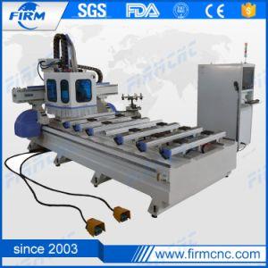 良質Atc CNCの中心切断および彫版機械