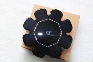 Fuente de energía solar Mini Fuente de Energía Solar flotante de la bomba bomba de agua de estanque