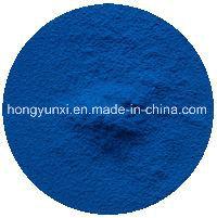 Het Blauw van het Pigment van het Oxyde van het ijzer voor Bouw