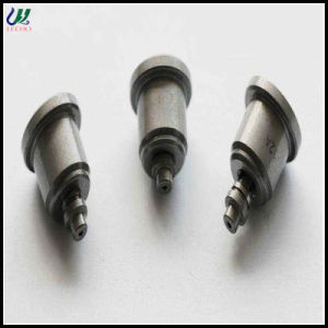 Weichai Wd618를 위한 납품 벨브의 디젤 엔진 예비 품목