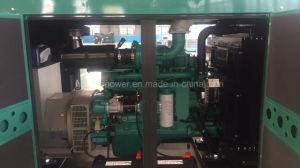 180kVA Cummins 새로운 디젤 엔진 발전기 (6CTA8.3-G2) (GDC180*S)