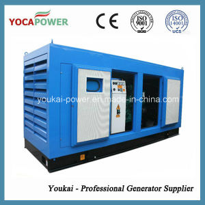 625kVA/500kw Power Silent Diesel Generator Set con Perkins Engine (2806CE18TAG1A)
