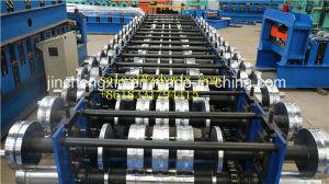 L'aluminium Bemo Feuille de toit conique Seam permanent de la machine