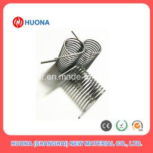 暖房抵抗の物質的な自動車部品の抵抗器のばねのResistonhm 135