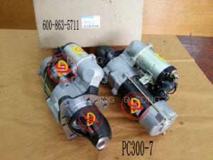 Generator für KOMATSU-Maschinenteil (PC300-7)