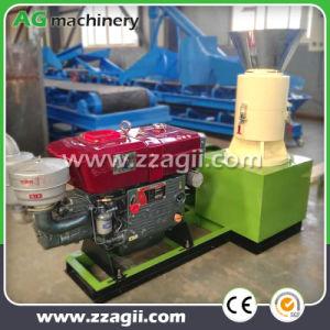 農場の使用15HPの販売のためのディーゼル木製の餌機械