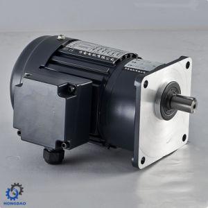 220V/380V AC Electrc 4HP à petit les Moteurs avec frein électromagnétique_D