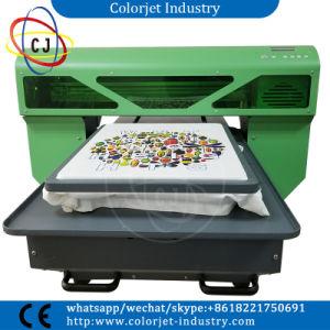 Stampatrice della maglietta di formato A2 con la testa di stampa Dx5