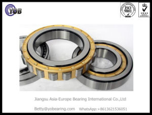 Single Row Cylindrical Roller Bearing Nu214ecp