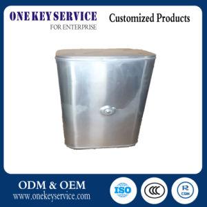 De Tank van de olie 1101010-Kq1l0 voor het Systeem van de Motor van de Vrachtwagen