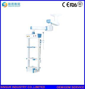 修飾された電気単一アーム調節可能な多機能Ot/ICU医学のペンダント