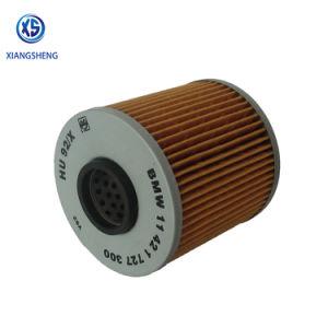 Filter van de Olie van Maleisië van de Filter van de Compressor van de Schroef van Delong 5022737 voor Convertibel B.M.W 3