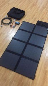 200W одеяло солнечная панель системы для жилого прицепа с Кемпинг