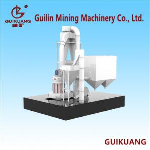 Китай 7 Mohs 1-35t' жесткость Raymond мельница для известняка, флюорита, Calcite