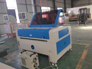Machine van de Gravure van de Laser van Co2 van Reci Scherpe 1390