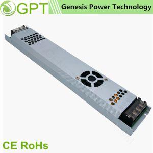 driver ultra sottile dell'interno per la casella di illuminazione del LED, driver chiaro costante IP20 dell'alimentazione elettrica di 300W 24V LED di tensione LED
