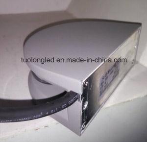 Windowsill de LEDS de luz LED 12W de luz LED RGB DMX512