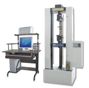 実験室のファイバーの引張強さのテスターの実験装置