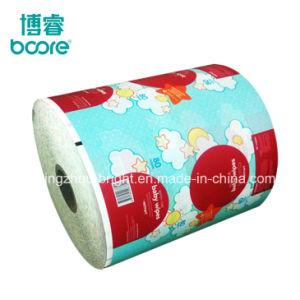 Baby 顔の清潔になるワイプのためのタオルの使用ペット包装のフィルム、プラスチック包装のフィルム