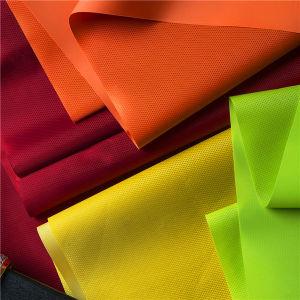 Gewebetr-glänzendes Gewebe des Polyester-600d*300d