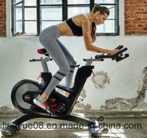 Matriz de equipamento de fitness interior das máquinas de exercício cardio Ciclo Magnético Spinning Bike L-4001