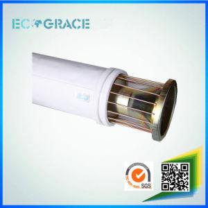 Цементная промышленность 100% PE ткань фильтрации топлива