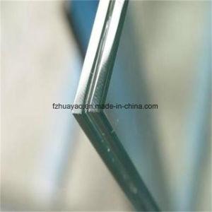 Vetro decorativo di laminazione di arte di colore della pellicola di PVB, vetro temperato costruzione laminato prodotto di /Tempered della finestra del galleggiante di sicurezza