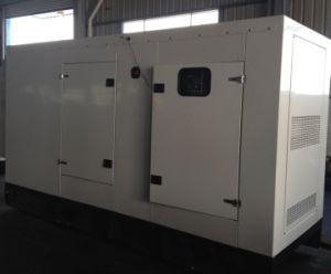De grote van de Diesel 350kVA van de Macht 280kw Elektrische Draagbare Stille Reeks Motor van de Generator 3phase