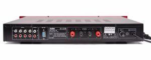 Jusbe XF-S70 mélangeur audio professionnels de haut-parleur professionnel pour le CONCERT SCÈNE