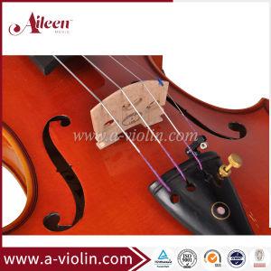[Aileen] China Instrumentos Musicais Grosso Violino Avançado (VH100P)