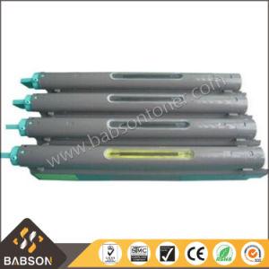 Babson kompatible Farben-Toner-Kassette für Lexmark C925/X925