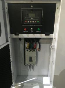150kw Ricardo wassergekühlter fehlerfreier Beweis-Dieselgenerator-Sets
