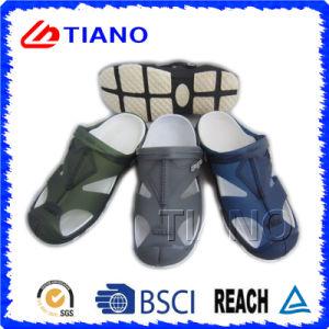 Уникально конструкция с сандалиями планок для человека (TNK35937)