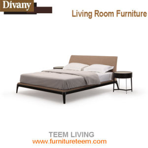 Apartamento nuevo diseño de muebles Rey aprovechar juego de dormitorio cama