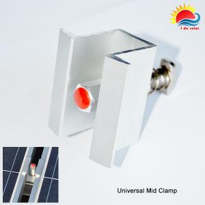 Universele MEDIO Klem van Reeks Geanodiseerd Aluminium T5-6000 (300-0001)