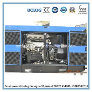 150kw de type silencieux marque Weichai Générateur Diesel