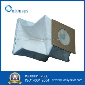 Sacchetto filtro della polvere del cubo per gli aspirapolveri dell'ufficio e della famiglia