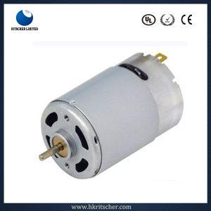 1000-10000rpm del motor personalizado para la herramienta Mano