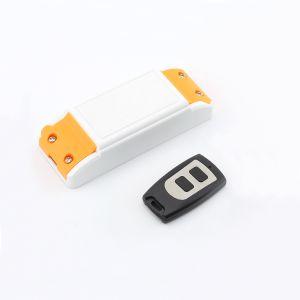Дистанционное управление Kl100-1 RF кнопок DC12V 1-4 беспроволочное