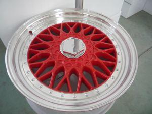 自動車部品車の合金の車輪15inch 16inch 17inch 18inch 19inch